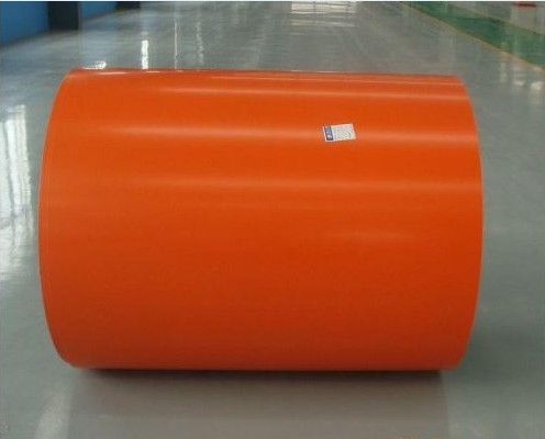 perfect quality color steel coil